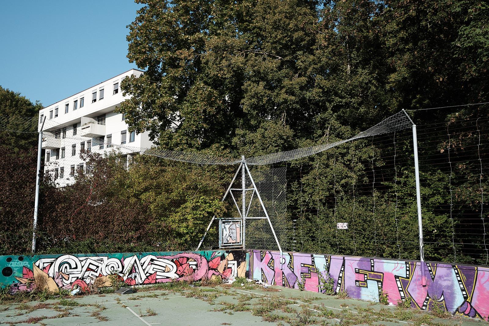 Vieux moulin 09