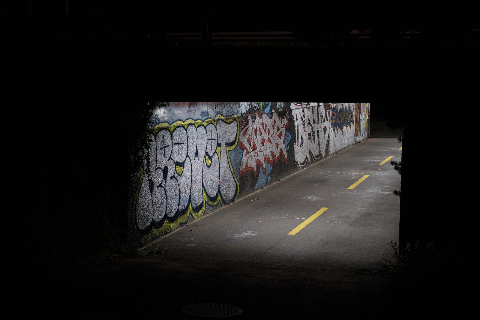 Lockdown 01